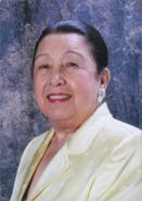 Con Mi MADRE Award - Dr. Teresa Lozano Long